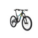 Giant Reign 2 GE Full suspension mountainbike zwart